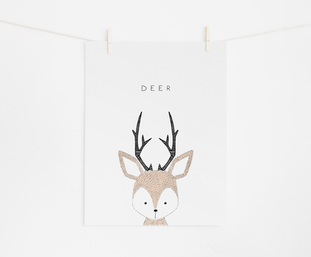 Deer Sabrin Deirani