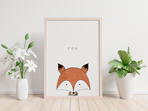 FOX Sabrin Deirani
