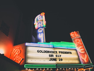 Sir Sly @ El Rey Theatre