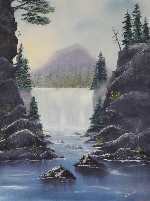 Mt Falls