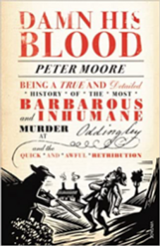 Damn his Blood by Peter Moore | Rose Roo