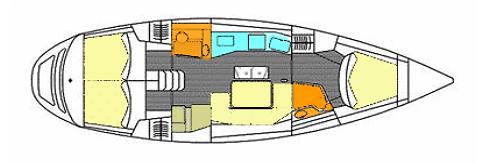 Boarding Pass layout