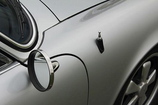 Close Up Of Vintage Car.jpg