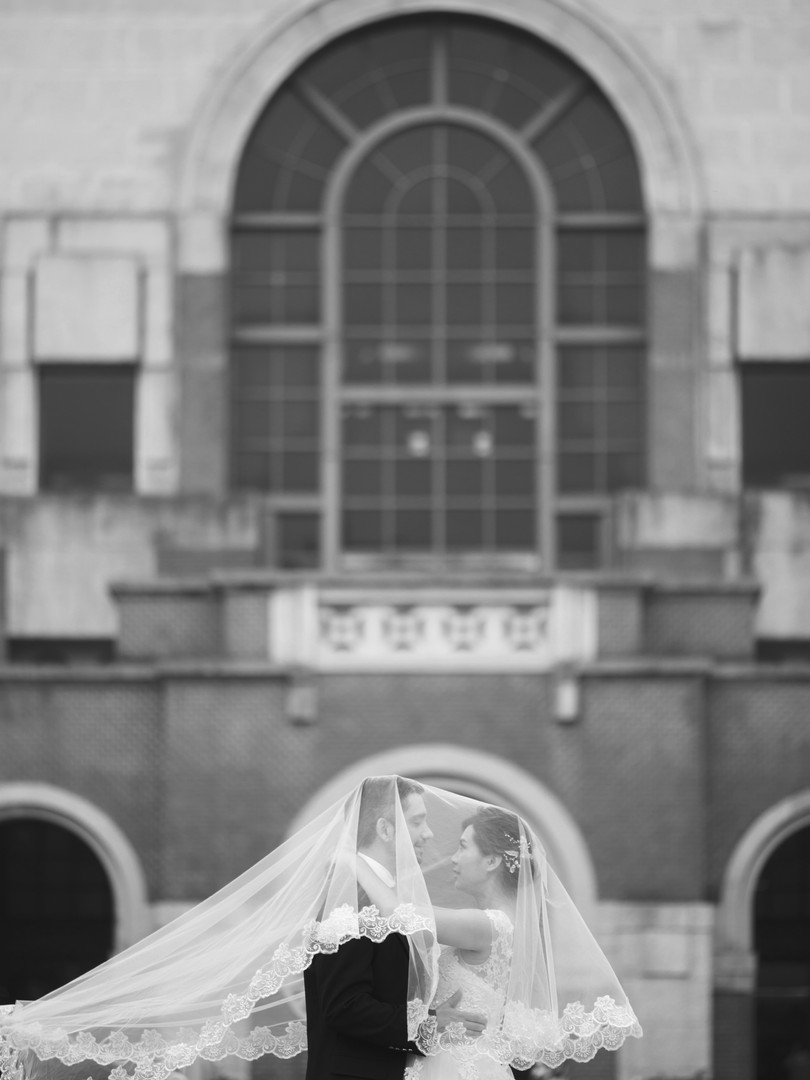 野人寫真 | 風格婚紗