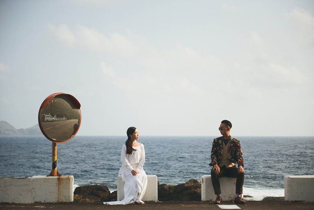 野人寫真 | 風格婚紗 - 蘭嶼 人之島