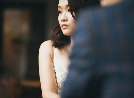 婚紗、寫真小叮嚀 - 對我而言的婚紗精修
