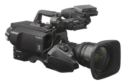 Sony broadcast