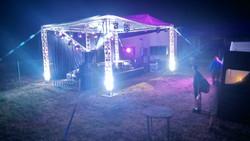 Summer Moon elektronikus rendezvény