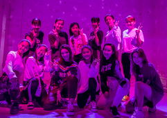 Dance Workshop ft. RIO