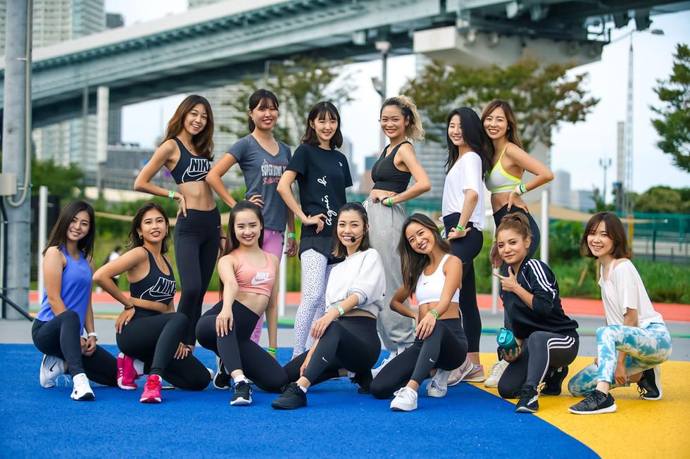 Sports & Culture Day @ TOKYO SPORT PLAYGROUND