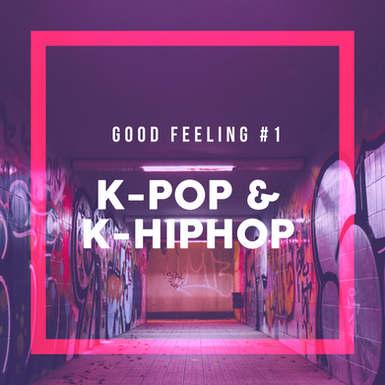 K-POP & K-HIPHOP
