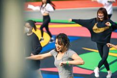 Workout Event @Tokyo Sport Playground