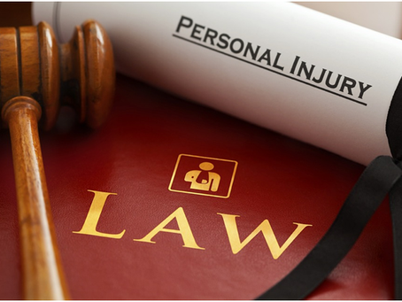 X Things to Consider When Hiring a Personal Injury Lawyer