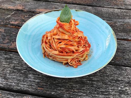 Tagliolini al pomodoro (Tomate)