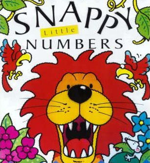 """Storybook Singalong: """"Snappy Little Numbers"""""""