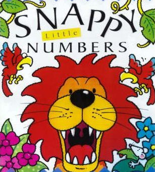 "Storybook Singalong: ""Snappy Little Numbers"""