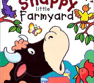 "Storybook Singalong: ""Snappy Little Farmyard"""
