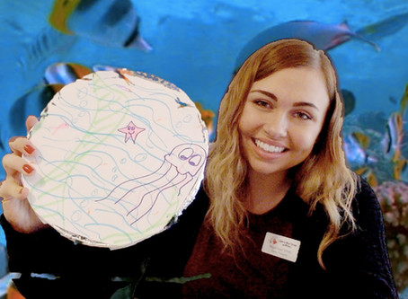 Make It Yourself: Ocean Drum and Play Along Song