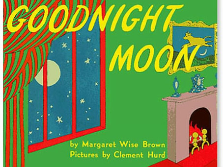 "Storybook Singalong: ""Goodnight Moon"""