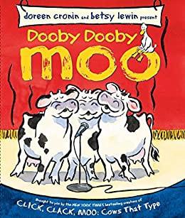 "Storybook Singalong: ""Dooby Dooby Moo"""