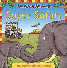 "Storybook Singalong: ""Super Safari"""