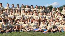 2013 BYF Camp
