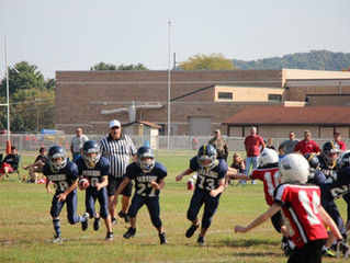 2013 5th Grade pics