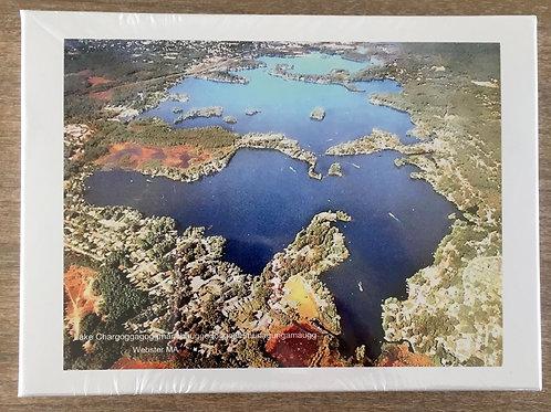 Lake Chargoggagogg Puzzle