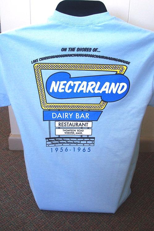 Nectarland Retro Tee