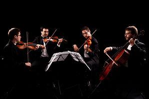 Contemporary Repertoire for String Quartet