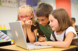 兒童程式編寫課程