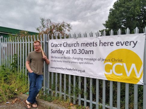 GCW Covid-19 update: Sundays with GCW from 22 May 2021