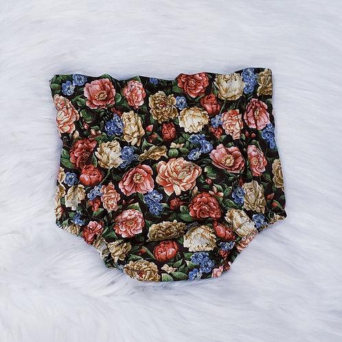 6-12M Vintage Bloomer