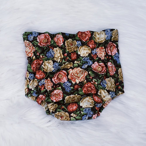 12-18M Vintage Bloomer