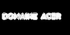 Domaine Acer, client de l'Agence Ambassade, service de vidéaste à Rimouski