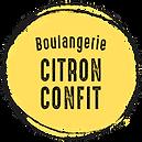 Boulangerie Citron Confit, client de l'Agence Ambassade, service de vidéaste à Rimouski