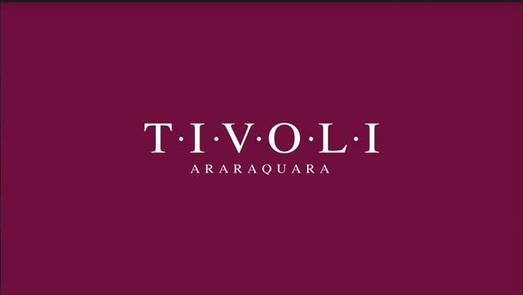 Faltam 2 dias - Residencial Tivoli