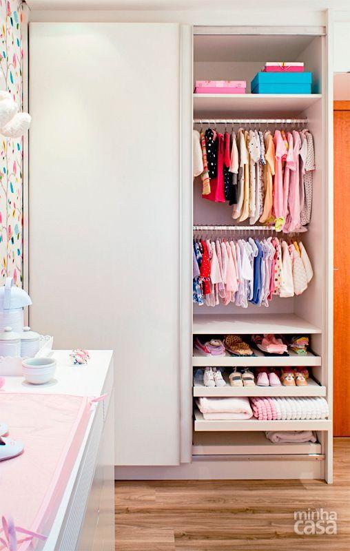 Como manter o quarto do seu filho organizado sem stress