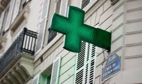 croix pharmacie toulouse