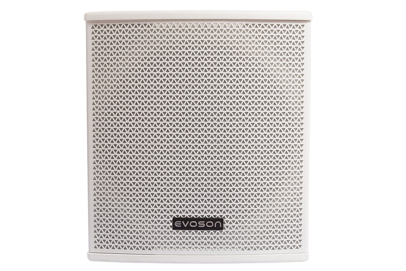 "PEAKSOUND™ 15"" Subwoofer - White"