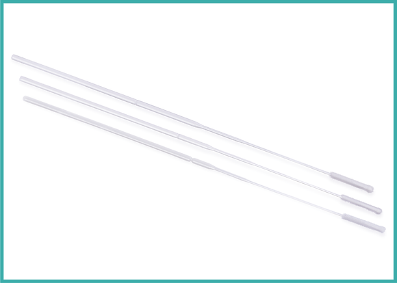 The A-04 Disposable Sampling Swab from Hutchison International