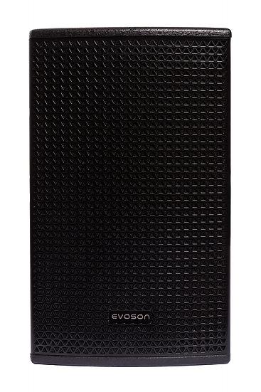 """PEAKSOUND™ 10"""" 2-way Loudspeaker Cabinet - Black"""