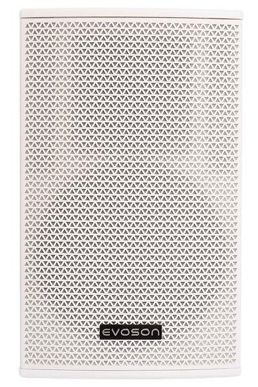 "PEAKSOUND™ 12"" 2-way Loudspeaker Cabinet - White"