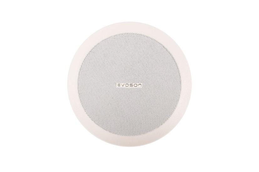 "CORESOUND™ 6"" 30W 100V Ceiling Speaker - White"