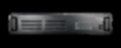480W professional power amplifier