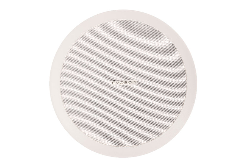 "CORESOUND™ 8"" 50W 100V Ceiling Speaker - White"