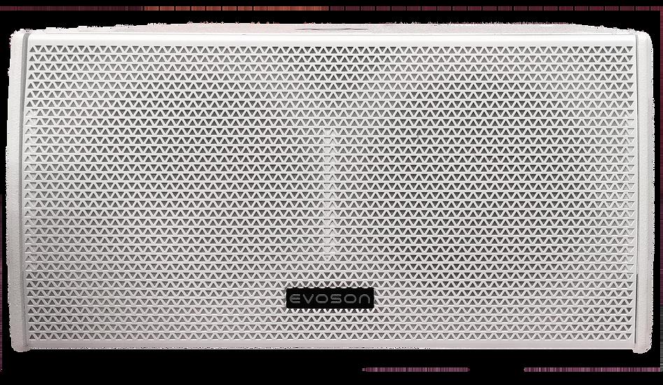 "PEAKSOUND™ WS212B Twin 12"" Passive Subwoofer Speaker  - White"