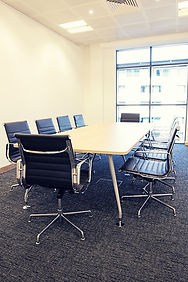 City Quadrant city centre office meeting room