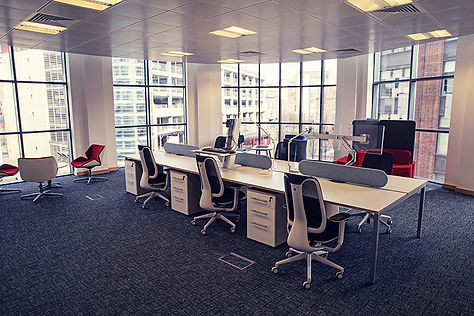 City Quadrant Newcastle serviced offices