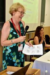 Keynote Helen Cowie